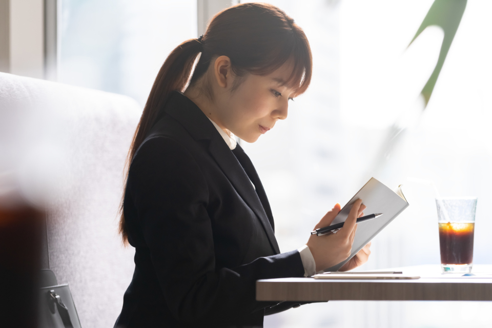 【例文】履歴書・職務経歴書の送付状(添え状)の書き方・送り方 2番目の画像