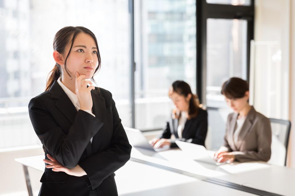 面接官を納得させる「転職理由」の例文:転職理由の書き方・NG例とは? 11番目の画像