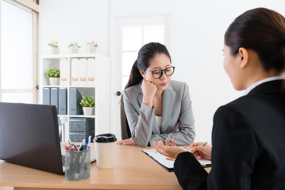 【例文】「職務経歴書の自己PR」の書き方|転職活動の悩みを解決! 1番目の画像