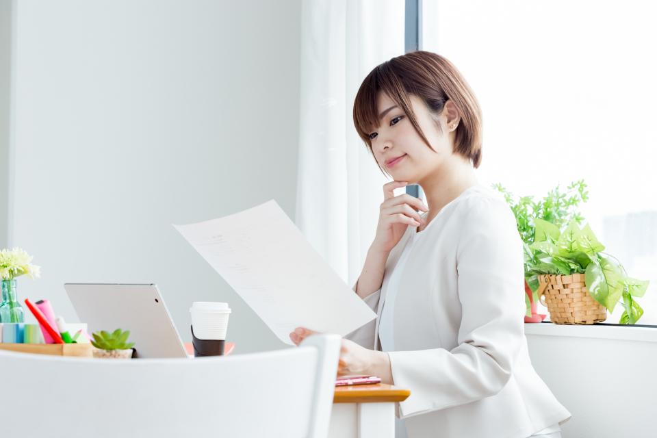 【例文】「職務経歴書の自己PR」の書き方|転職活動の悩みを解決! 2番目の画像
