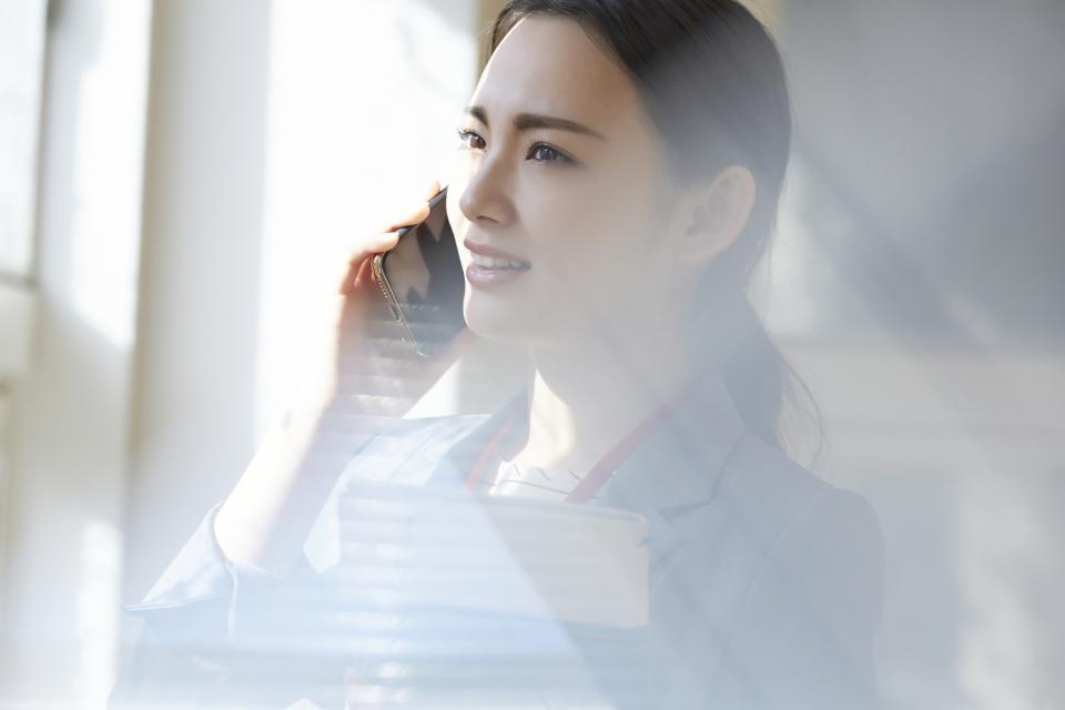 転職面接の結果連絡はいつ?結果連絡の電話の正しい対応方法 2番目の画像