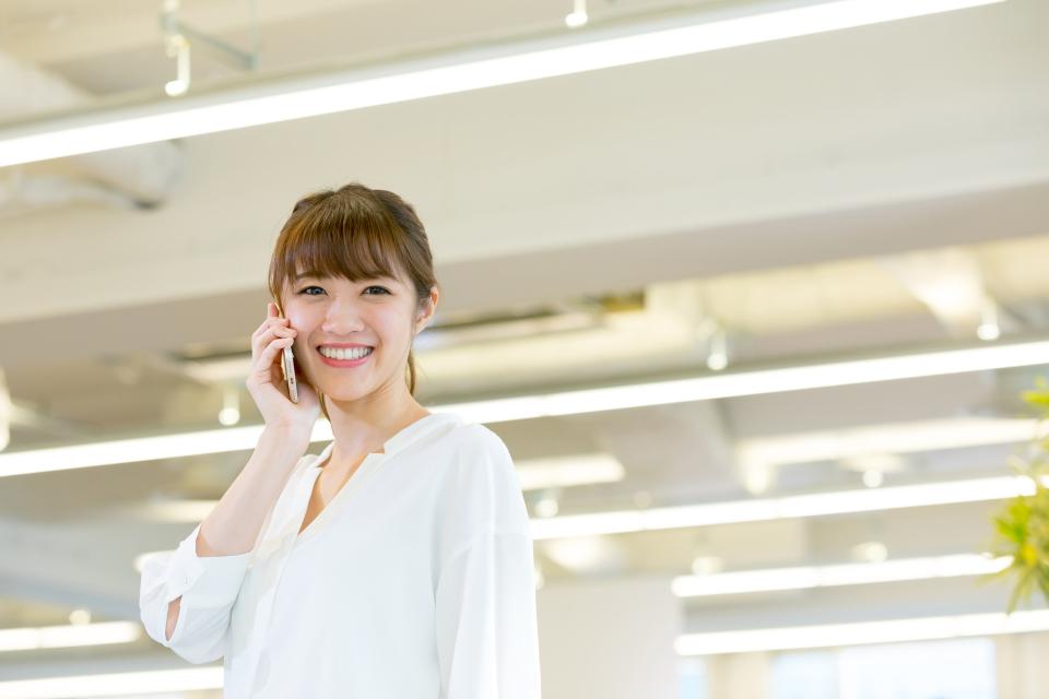 転職面接の結果連絡はいつ?結果連絡の電話の正しい対応方法 7番目の画像