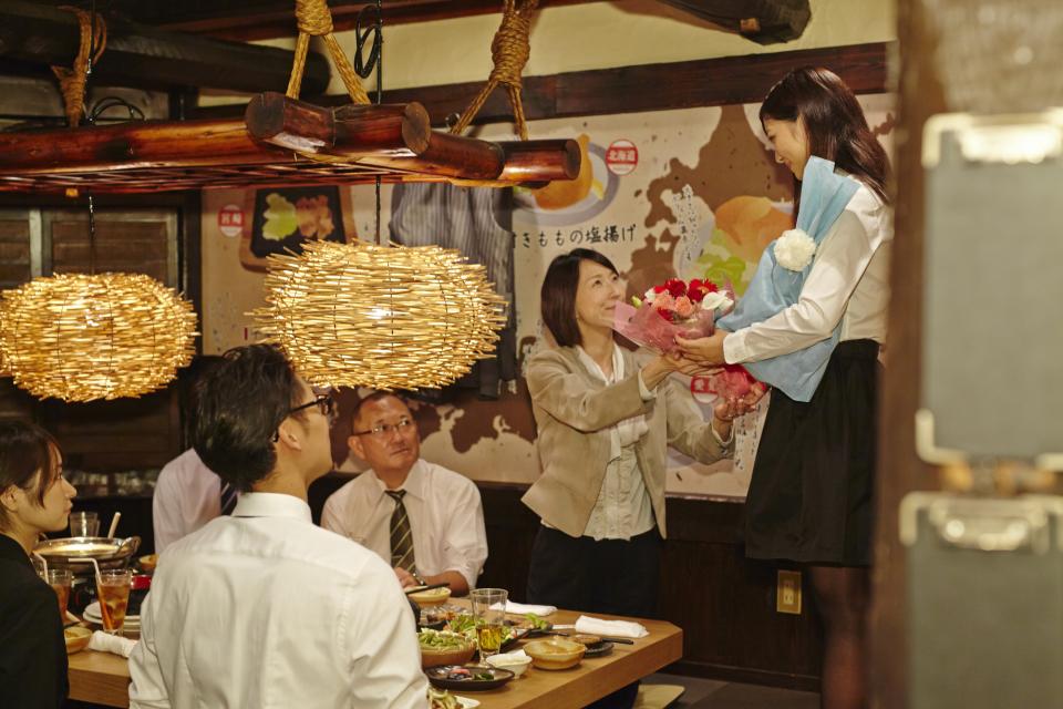 【例文】円満退職のカギとなる「退職挨拶」:朝礼・スピーチ・メールのポイントを解説! 3番目の画像