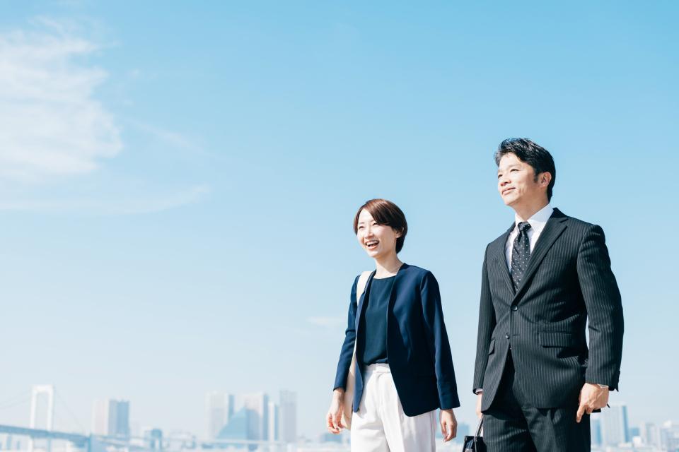 【例文】円満退職のカギとなる「退職挨拶」:朝礼・スピーチ・メールのポイントを解説! 2番目の画像