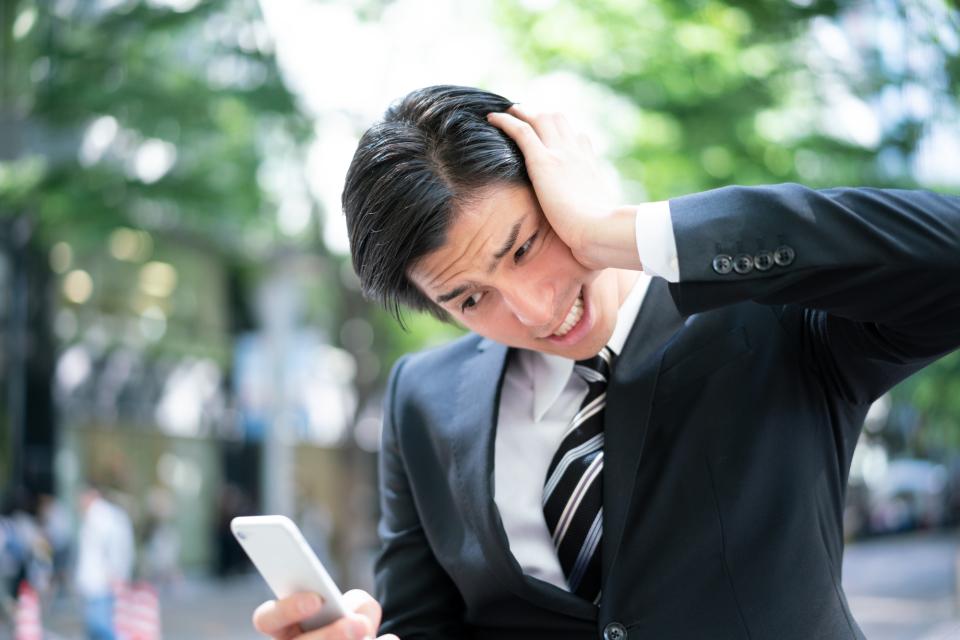 転職が失敗する原因は〇〇!絶対に転職を成功させるためのポイント5つ 5番目の画像