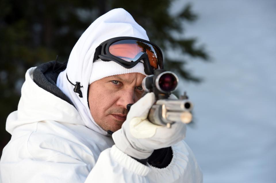 猛暑に最適!心身ともに凍りつく映画「ウインド・リバー」で体温急降下!! 1番目の画像