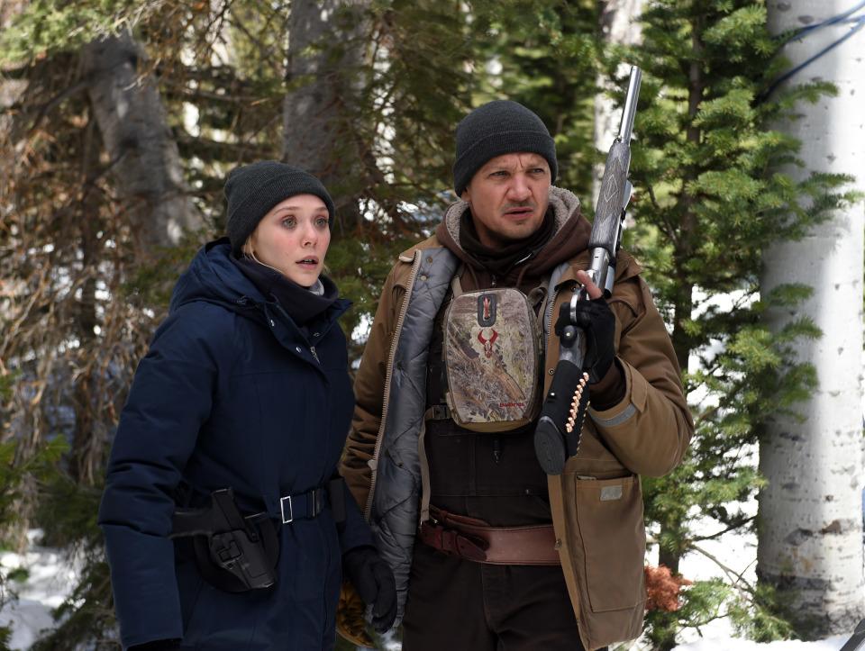 猛暑に最適!心身ともに凍りつく映画「ウインド・リバー」で体温急降下!! 2番目の画像