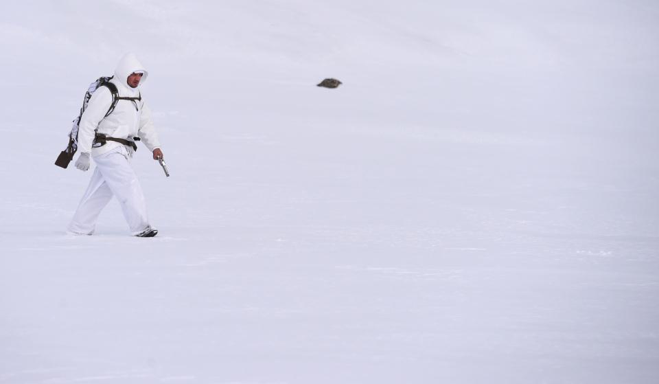 猛暑に最適!心身ともに凍りつく映画「ウインド・リバー」で体温急降下!! 3番目の画像