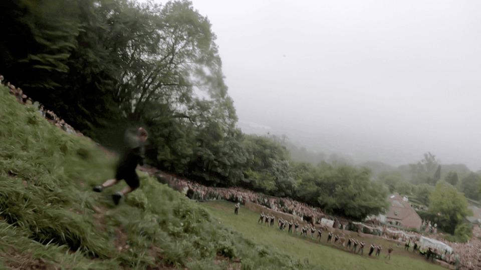就職せずに世界一周の旅に出た男がイギリス「チーズ転がし祭り」で感じたこと 23番目の画像