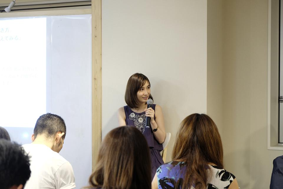 """はあちゅう、TIGALA正田圭が語る「""""第3の場所""""としてのオンラインサロンの魅力」 4番目の画像"""