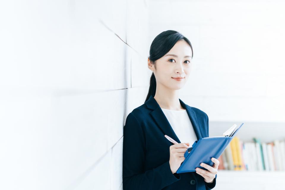 【転職面接】転職に成功する人が知っている「転職面接の流れ」 7番目の画像