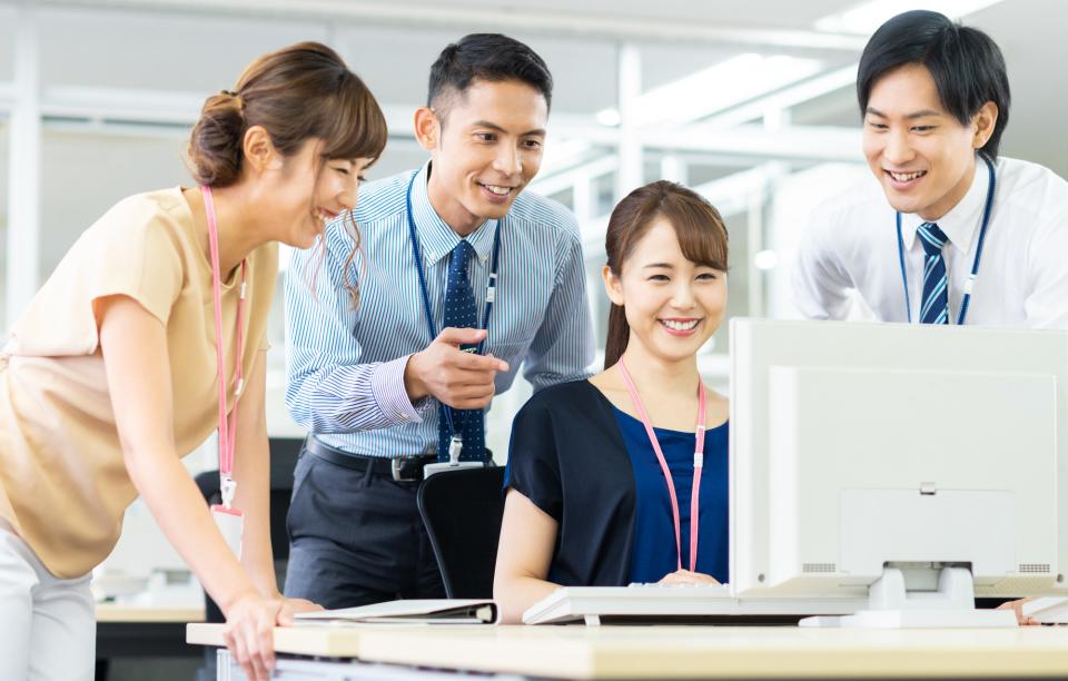 """【仕事効率化】「仕事が早い人」から学ぶ""""事務処理""""をスピードアップさせる方法 4番目の画像"""