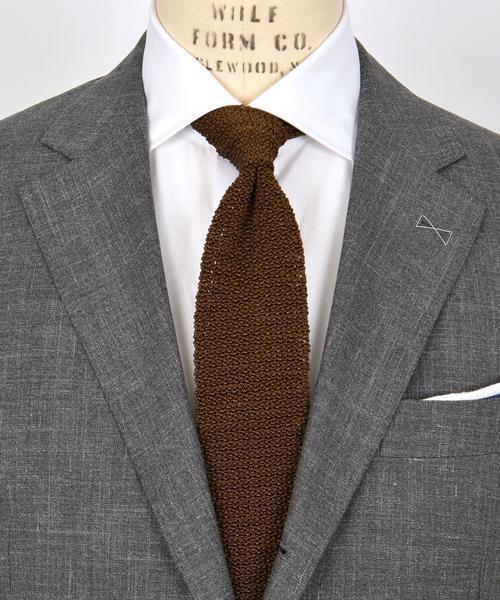 ネクタイの太さは何cmがベストなのか?知ってそうで意外と知らないファッションマナー 2番目の画像