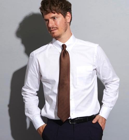ネクタイの太さは何cmがベストなのか?知ってそうで意外と知らないファッションマナー 1番目の画像