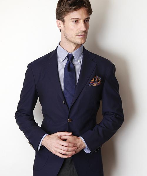 ネクタイの太さは何cmがベストなのか?知ってそうで意外と知らないファッションマナー 3番目の画像