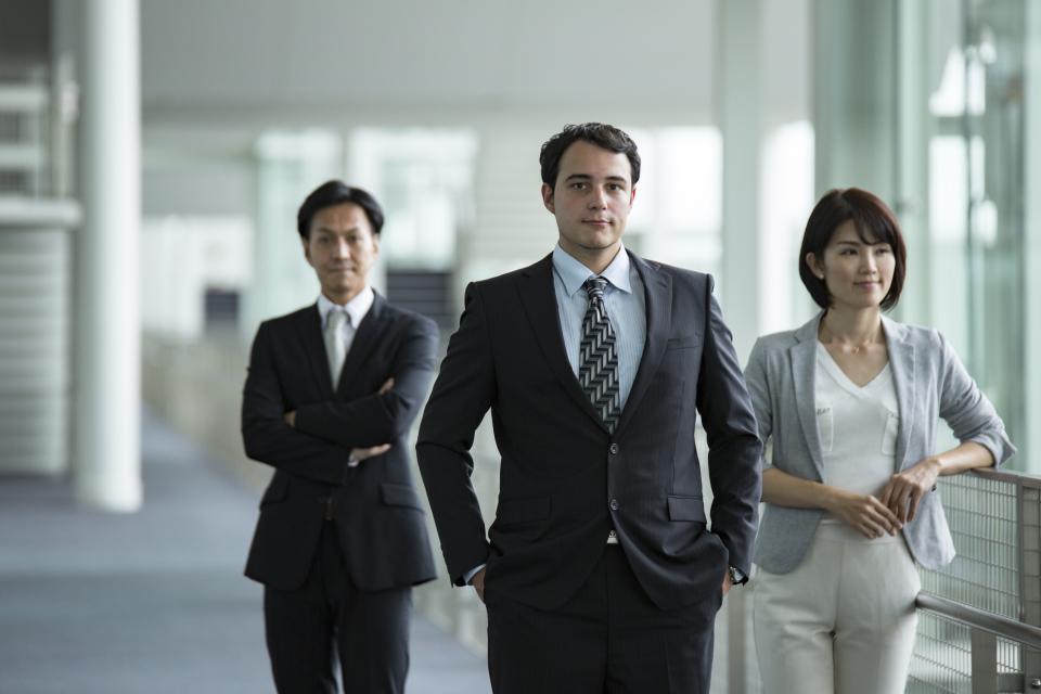 【外資系企業の転職ランキング一覧】転職におすすめの外資系企業 2番目の画像