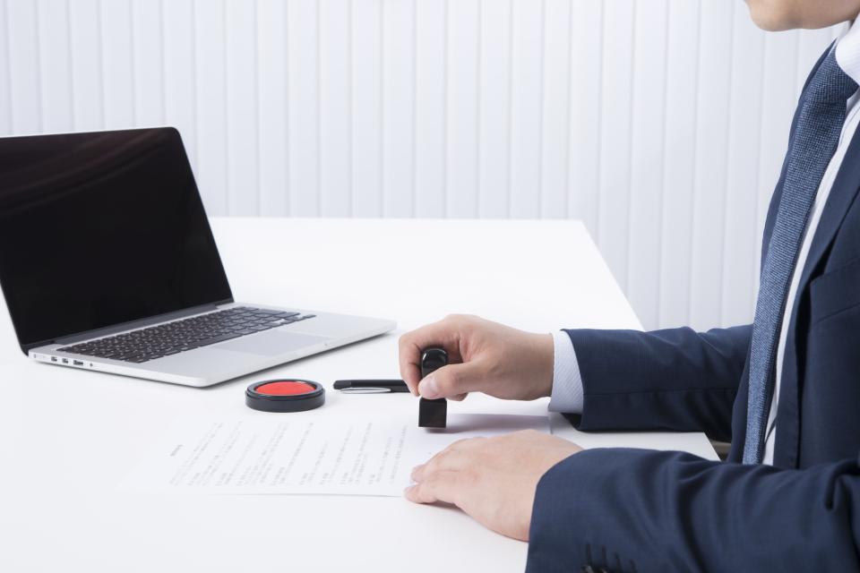契約書と仕事の内容が違ってない?業務委託契約をする上での注意点 1番目の画像