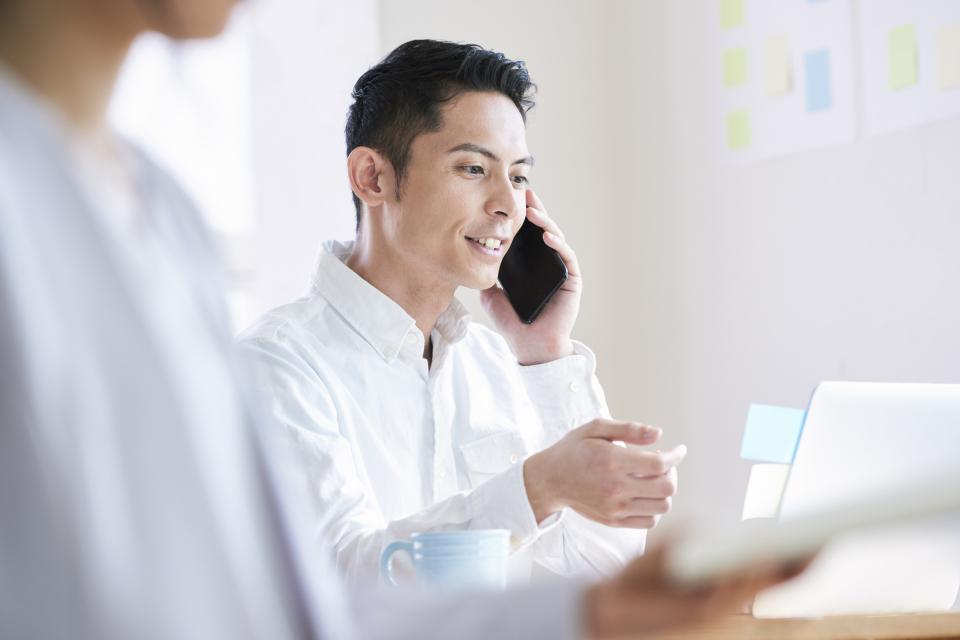 「いらっしゃいますでしょうか」は正しい言葉遣い? 電話口・ビジネスでの言葉遣いNG集 8番目の画像