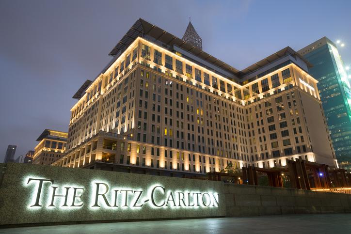 ホテル業界は今がアツい! 外資系ホテルへの転職を真剣に考えてみる 1番目の画像