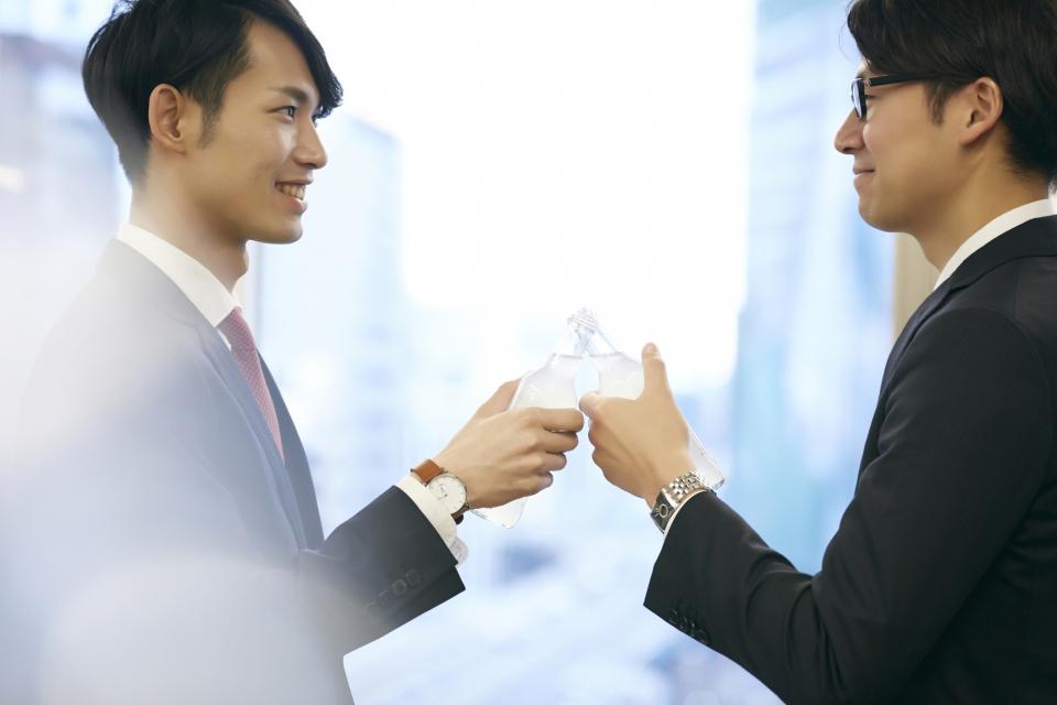 【転勤・退職時の餞別マナー】ビジネスマンが覚えておくべき「餞別」に関する3つのマナー 5番目の画像