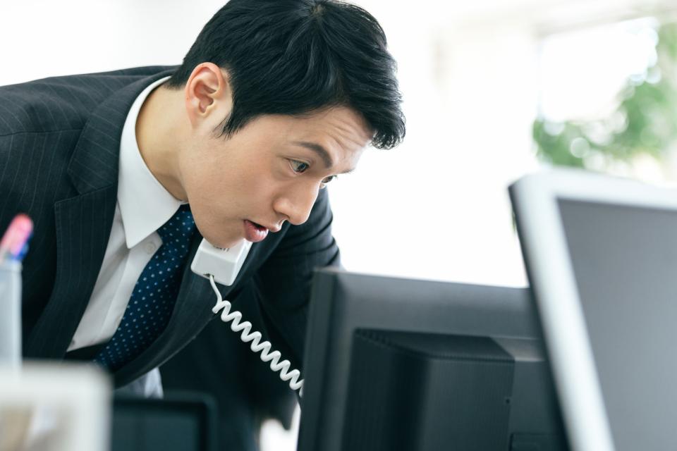 「昼休みの電話」はあり? 昼休み・休憩時間における電話ビジネスマナーを徹底解説! 6番目の画像
