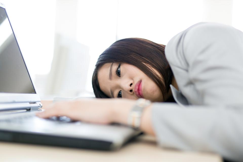 あなたの業界は残業が多い?少ない?業界別残業時間ランキングを考察してみた 2番目の画像