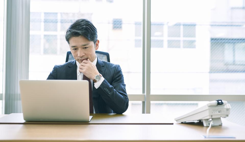 「管理職はつらいよ」――管理職の失敗事例から学ぶ、管理職としてのあるべき姿 1番目の画像