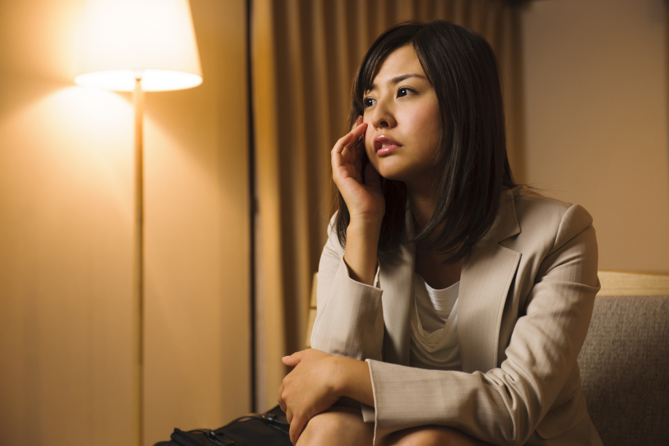 仕事に真面目な人ほど心が疲れる!おすすめのリフレッシュ法は「ちょっと休憩」と心の中で呟くこと 2番目の画像