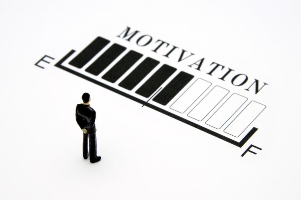 残業中に仕事の疲れを感じた時に簡単にできるモチベーションアップの方法 1番目の画像