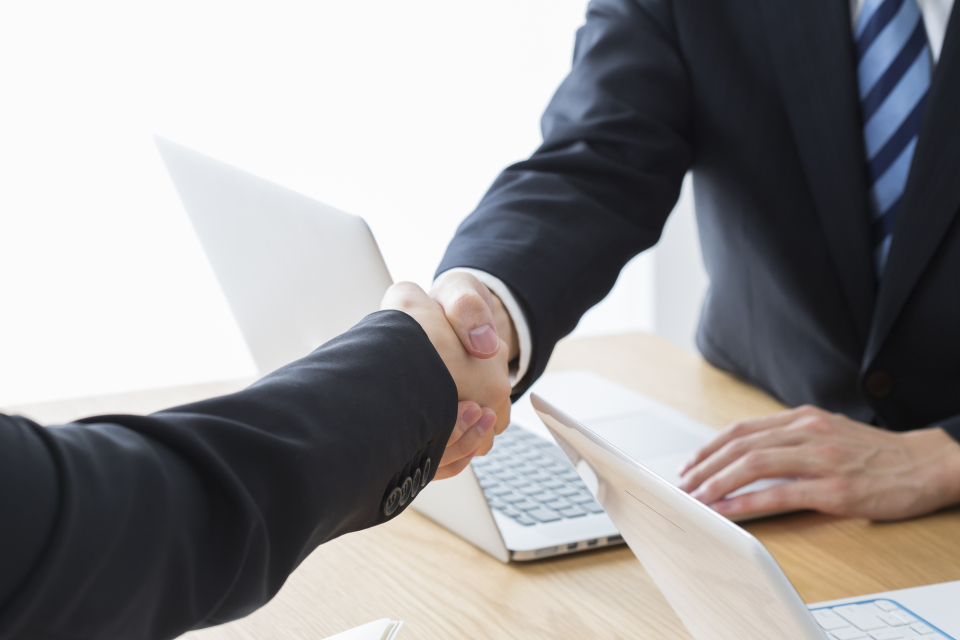 取引先の名刺を退職後に有効活用するための整理術と活用法 2番目の画像