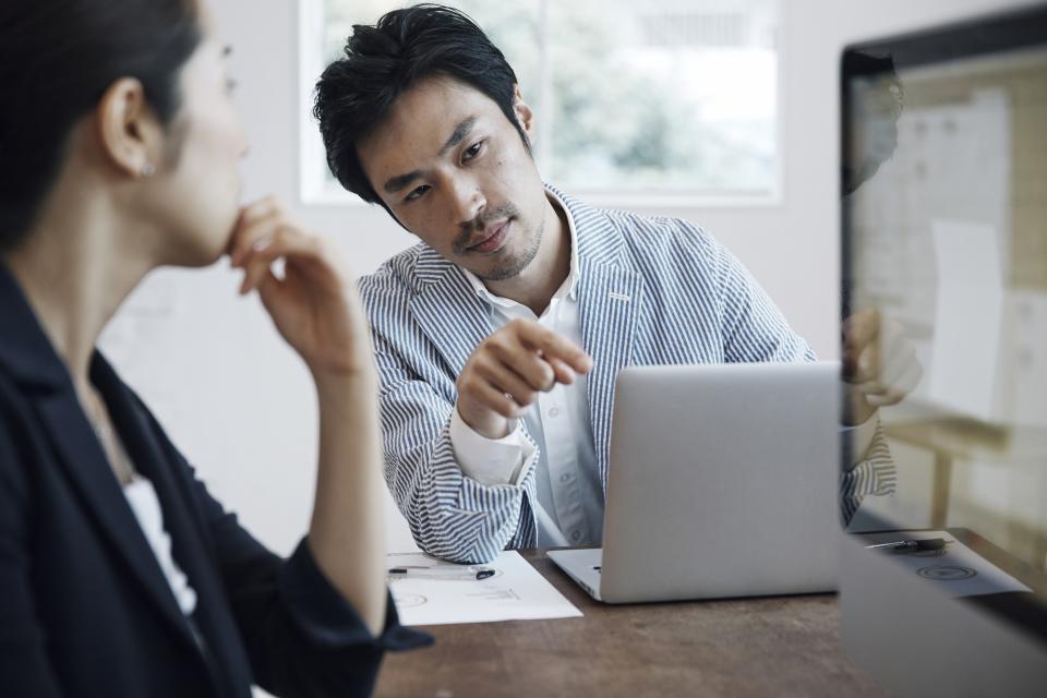 能率の低下やミスに繋がる!?コミュニケーションの少ない環境が仕事に与える影響  3番目の画像