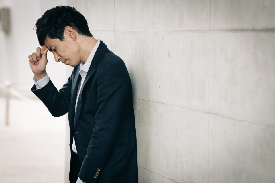 ツラいのは自分だけではない!仕事が続かず「辞める癖」がついてしまっている人への対処法 2番目の画像