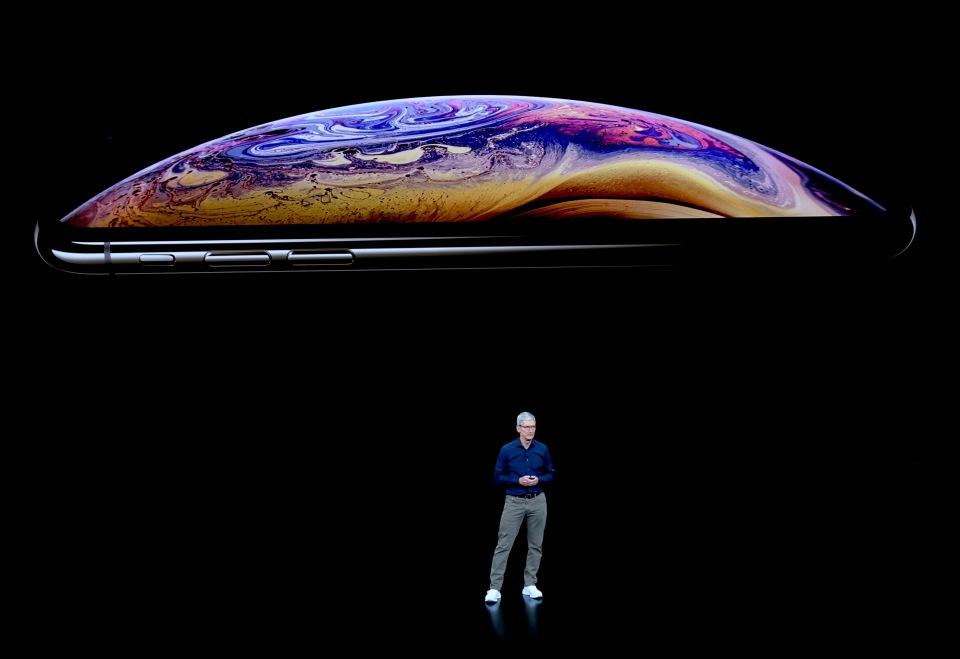 西田宗千佳のトレンドノート:新iPhoneの「心臓」からアップルの未来が見える 2番目の画像