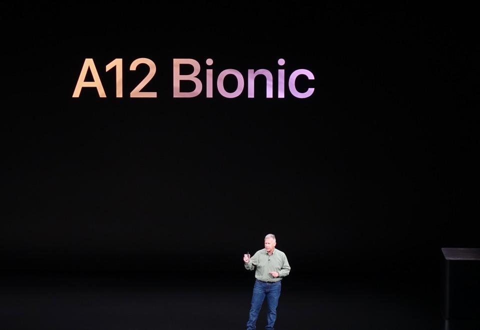 西田宗千佳のトレンドノート:新iPhoneの「心臓」からアップルの未来が見える 3番目の画像