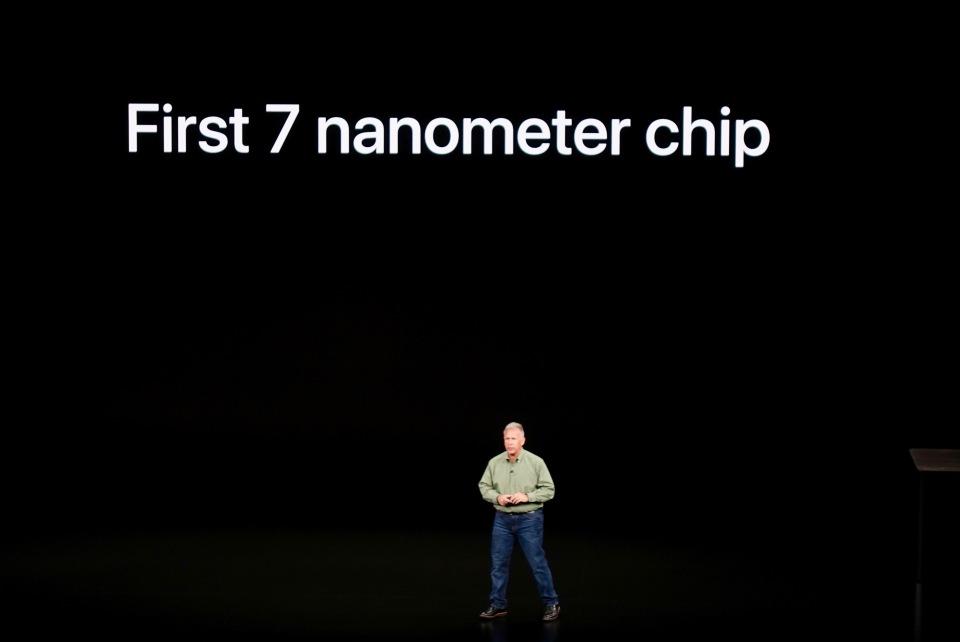 西田宗千佳のトレンドノート:新iPhoneの「心臓」からアップルの未来が見える 4番目の画像