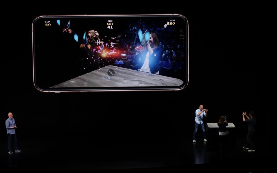 西田宗千佳のトレンドノート:新iPhoneの「心臓」からアップルの未来が見える 6番目の画像