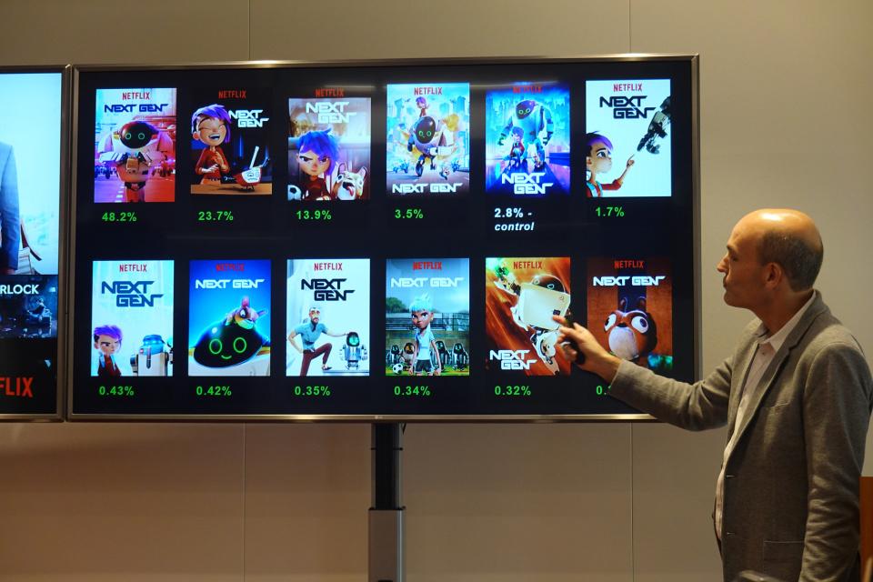西田宗千佳のトレンドノート:厳しいが自由な会社、世界最大の映像配信企業・Netflixの働き方 3番目の画像