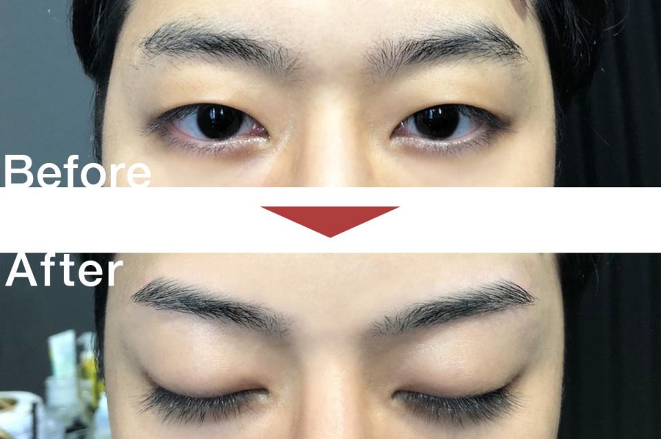 【眉毛の整え方】失敗しない男の眉毛カンタンお手入れ術&基本知識 13番目の画像