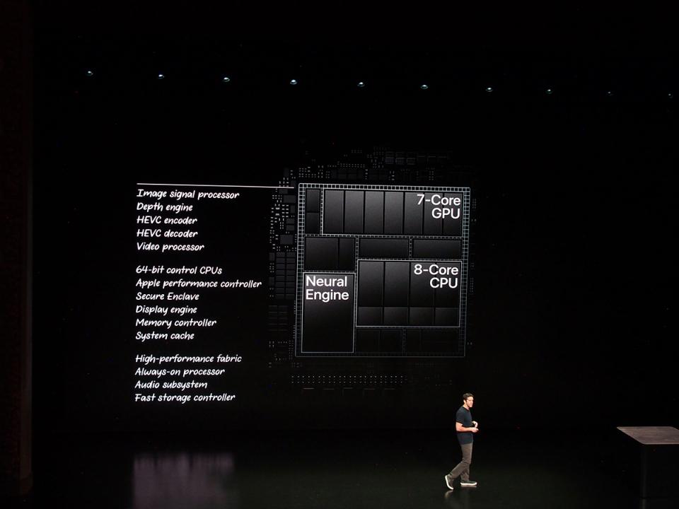 石野純也のモバイル活用術:値段以上の価値あり、新型iPad Proの4つの特徴 5番目の画像