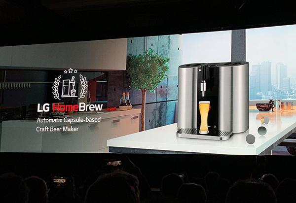 西田宗千佳のトレンドノート:IoTでビールが美味くなる理由!? 3番目の画像