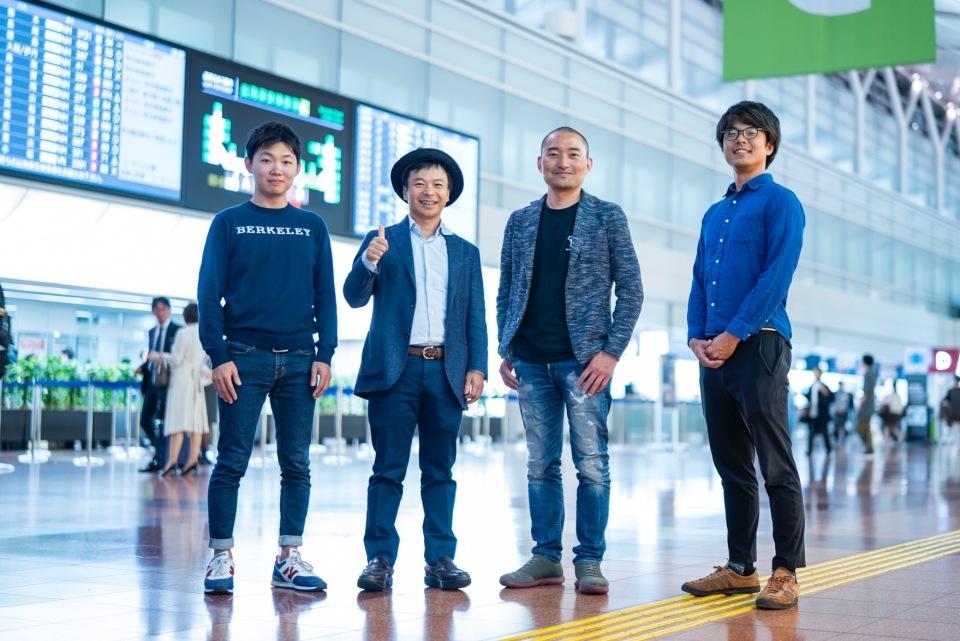世界に語ろう、ニッポンのストーリー。多言語オーディオガイドアプリで、お寺や美術館をIoT化して忘れられない旅行体験を創り出す! 1番目の画像