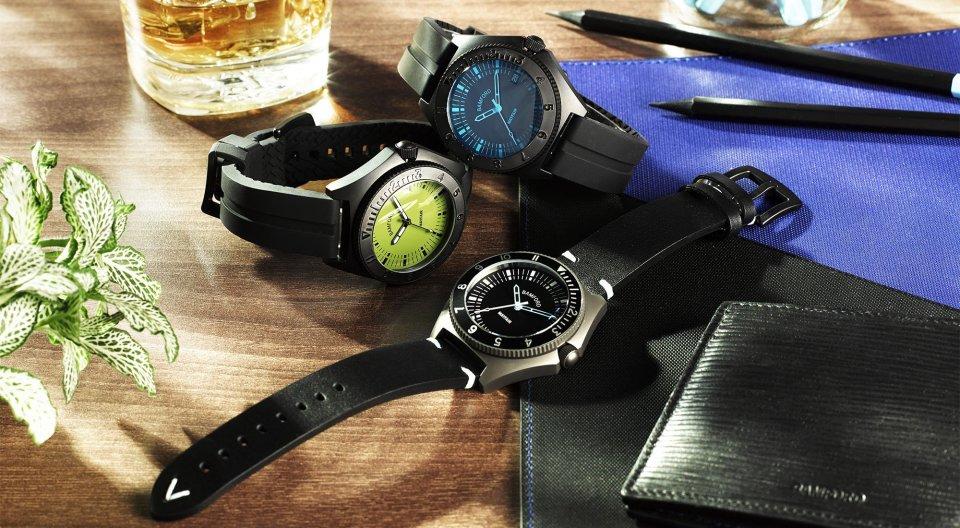 英国のカスタム時計メーカー「BAMFORD WATCH DEPARTMENT」から新作モデル「Mayfair Date」登場 1番目の画像