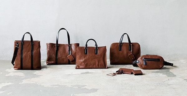 春のビジネストートはスタイリッシュ、かつ楽に。土屋鞄製作所から新作バッグが登場!  3番目の画像