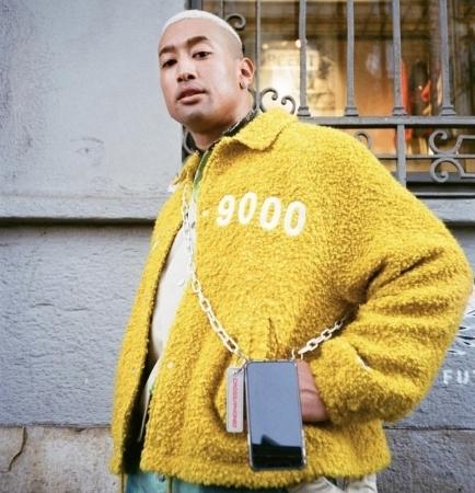 iPhoneケース「CROSS/PHONEZ」が日本初上陸!すでに数々の著名人が愛用中で話題沸騰 3番目の画像