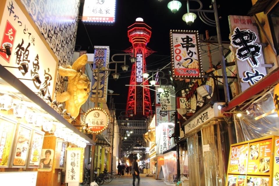 """出張のアフターシックスにちょっと息抜き…ビジネスパーソンに勧めたい""""大阪街歩き""""スポット4選 1番目の画像"""