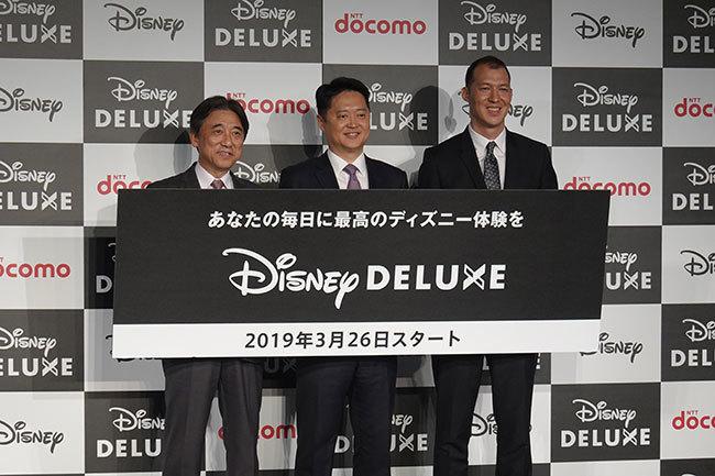 西田宗千佳のトレンドノート:ディズニーがドコモと組んで「自社動画配信」を始める理由 1番目の画像