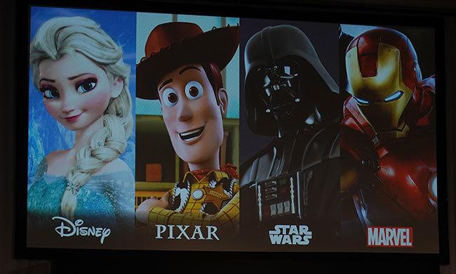 西田宗千佳のトレンドノート:ディズニーがドコモと組んで「自社動画配信」を始める理由 3番目の画像