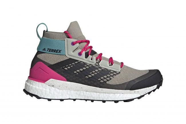仕事脳をオフにして自然のエネルギーをチャージせよ。adidas TERREX初のBOOST搭載ハイキングブーツが発売 4番目の画像