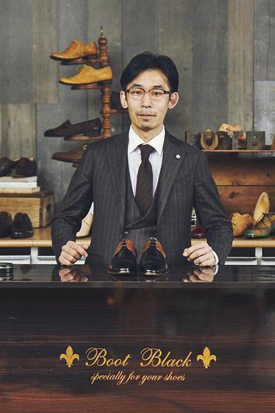 ビジネスマンの身だしなみは足元から。靴磨き集団「シューカラリスト」の1日限定ワークショップが開催 1番目の画像
