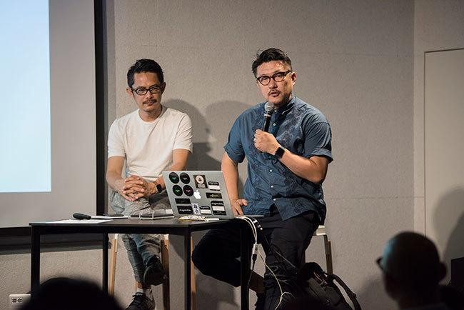 「クリエイティブ思考で未来の都市を考える(仮)」公開企画会議が渋谷で開催 2番目の画像